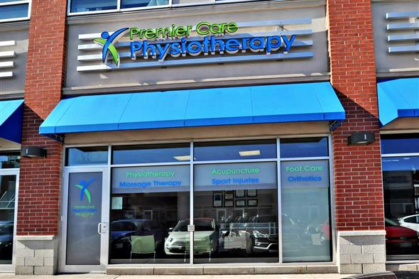 Physio and RMT clinic Richmond Hill, Ontario