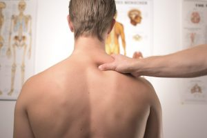 Headed to The Chiropractor? Here's What to Expect!