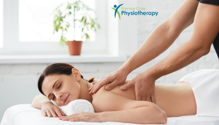 rmt massage clinic richmond hill
